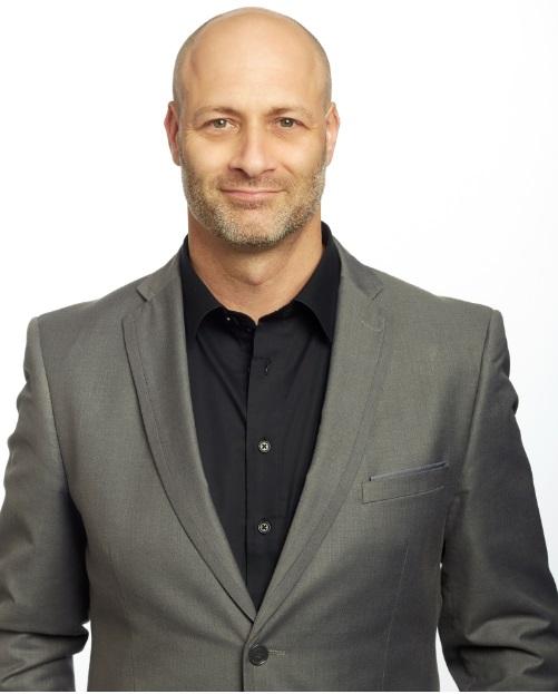 Steve Morissette