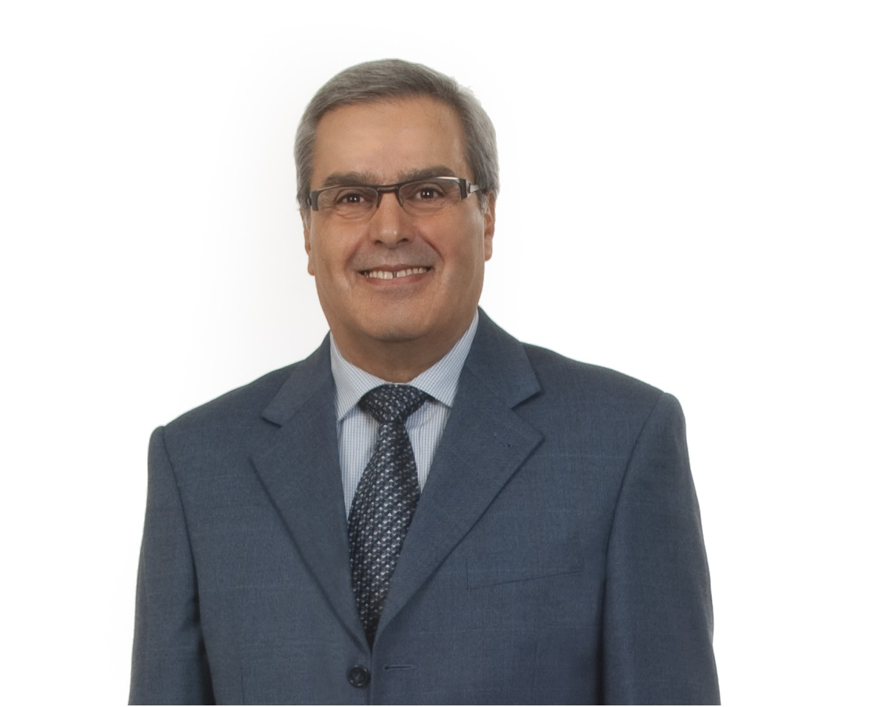 (Français) Gilbert Hamacha